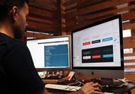 Best Gaylord website design hosting